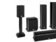 JBL HDI Lautsprecher Speaker News Test Review JBL HDI-3600 JBL HDI-3800