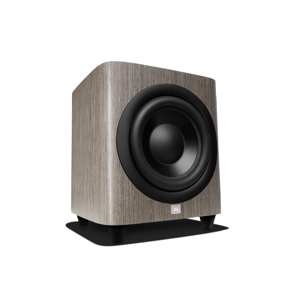 JBL HDI Lautsprecher Speaker Subwoofer News Test Review JBL HDI-1200