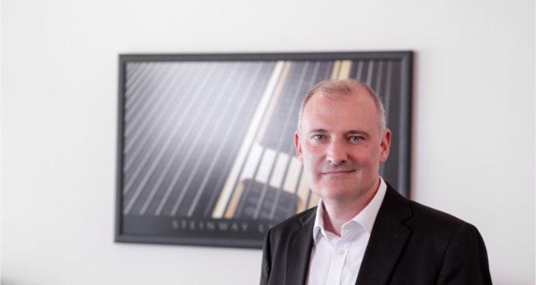 Roland Hoffmann neuer Direktor für Produktmarketing bei Lyngdorf Dynaudio Marketing