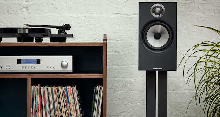 Bowers & Wilkins Serie 600 Anniversary Edition 25 Jahre Test News Review Lautsprecher Speaker