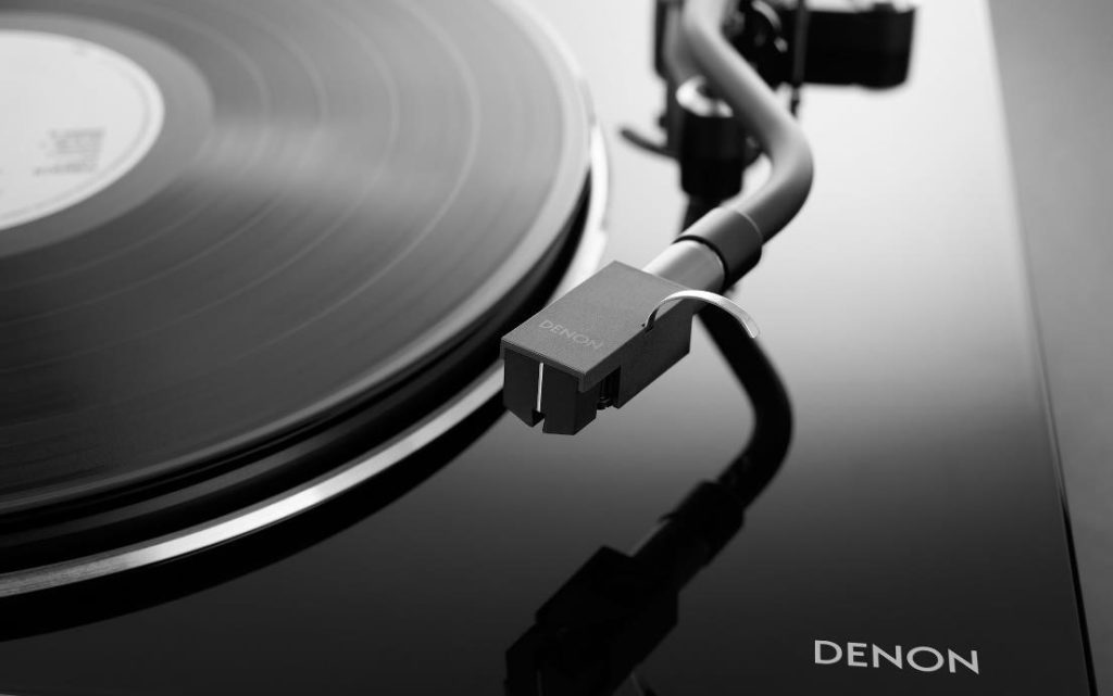 Tonabnehmersystem Denon DL-A110 Stylus News Test Review