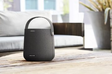 Lautsprecher Harman Kardon Citation 200