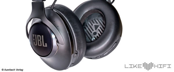 JBL Club 950 NC Over Ear Kopfhörer Headphones Bluetooth Wireless Kabellos Review News Test