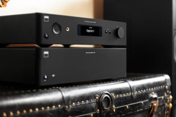 NAD C298 M28 Endstufe News Test Review