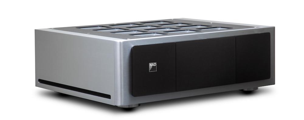 NAD M28 Verstärker Amp Endstufe News Test Review
