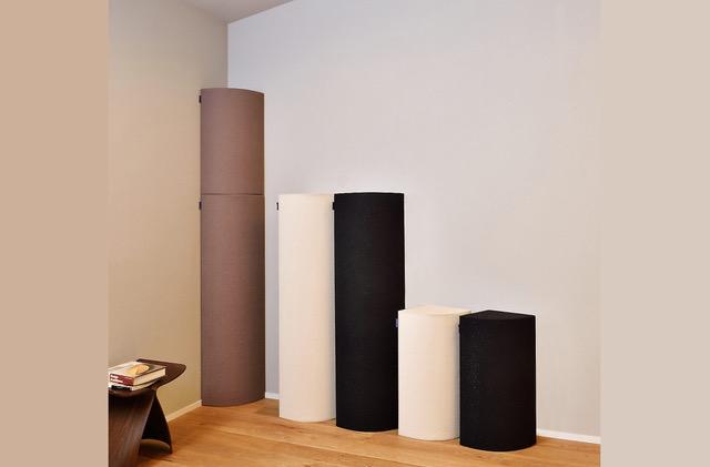 Audio Replas Diffusions-Panels Absorber Raumakustik SoReal Audio Zubehör Tuning