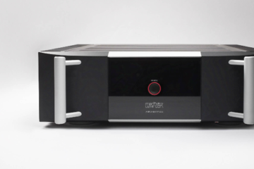 Mark Levinson No.5302 Verstärker Amp News Test Review 5000