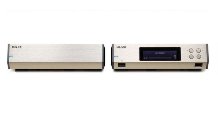 Melco N10 Streamer Musikserver Limited Edition 45