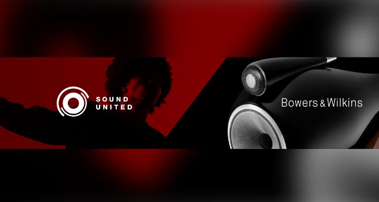 Sound United übernimmt Bowers & Wilkins B&W Übernahme