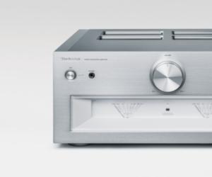 Technics SU-R1000 integrierter Verstärker Referenzklasse Amp High End Reference