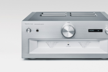 Technics SU-R1000 integrierter Verstärker Referenzklasse Amp High End Reference
