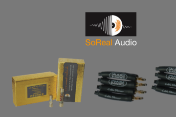 SoReal Audio HiFi Zubehör Audio Magic Tuning