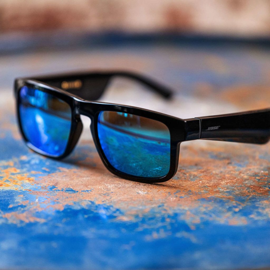 Bose Frames Tempo Tenor Soprano Sonnenbrille Kopfhörer Waerables News Test Review