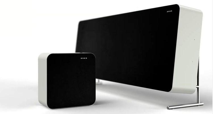 LAutsprecher Braun Audio LE Serie Speaker News Test Review