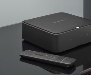 Harman Kardon Citation Amp Serie Verstärker Multiroom