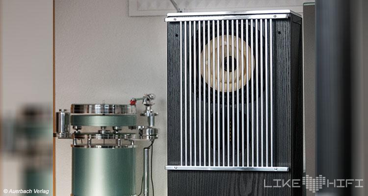 Acoustic Solid Plattenspieler Vor Ort Besuch Altdorf Showroom Hörraum Vinyl Turntable Tonmaschinenbau Wirth High End Lautsprecher
