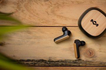 House of Marley Kopfhörer Redemption ANC In-Ear Bluetooth