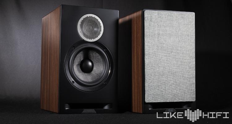 Elac Debut Reference DBR62 Speaker Lautsprecher Bookshelf Test Review News