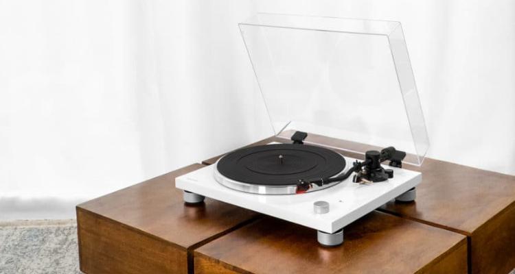 sonoro Platinum Neuer Design Plattenspieler Test News Kaufen Review