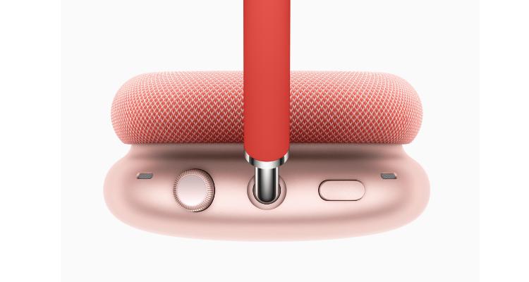 Apple AirPods Max Kopfhörer Anschluss