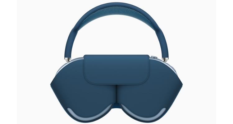 Apple AirPods Max Kopfhörer in der Tasche
