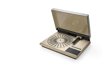 Bang & Olufsen Beogram 4000 c Plattenspieler Recreated limited edition B&O Turntable