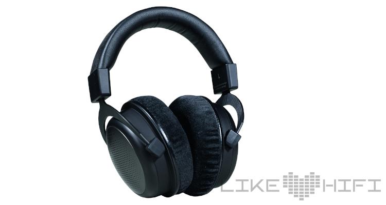 Beyerdynamic T1 (3. Generation) Kopfhörer Tesla Headphones Review Test