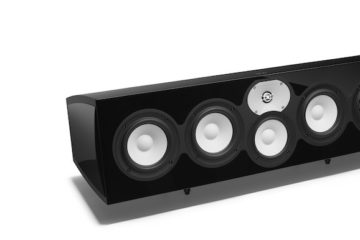 Revel PerformaBe Center C426Be Speaker Harman High End Theatre