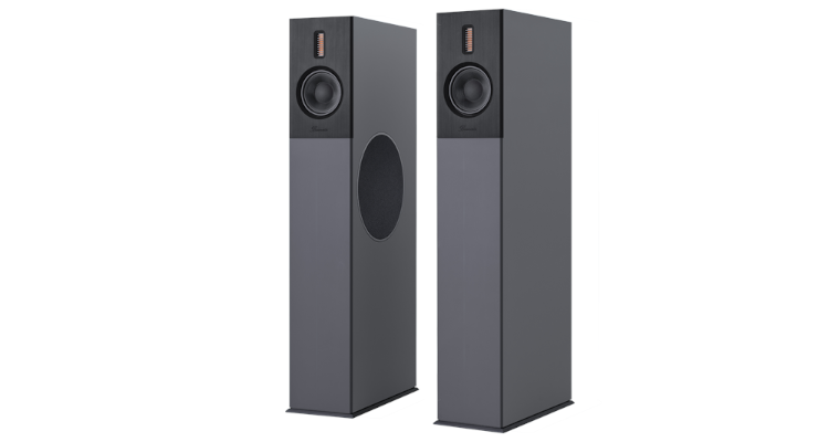 Burmester B38 Lautsprecher High End Speaker News Test Review