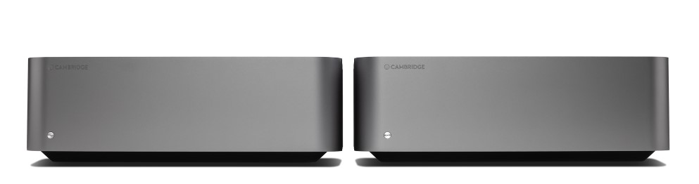 Mono-Endstufe Edge M von Cambridge Audio News Test Review Monoblock Endverstärker