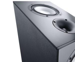 Canton GLE 496.2 AR Lautsprecher Standlautsprecher Heimkino Dolby Atmos News Test Review