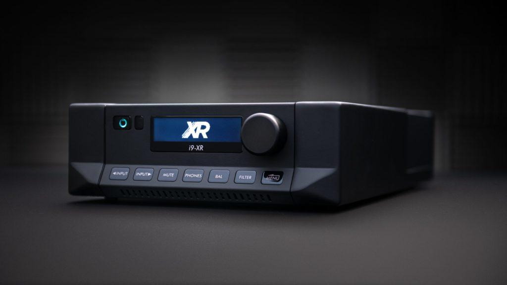 Verstärker Cyrus i9-XR Audio Amp Amplifier News Test Review XR-Serie XR-Series