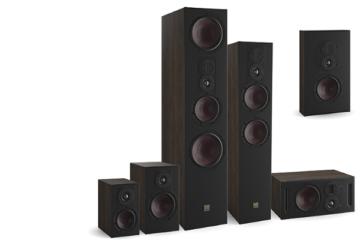 Dali Opticon MK2: Lautsprecherserie geht in neue Generation