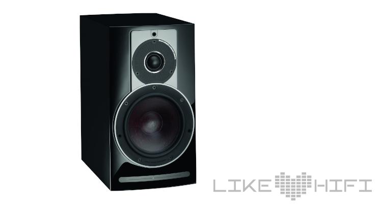 Dali Rubicon 2 C Lautsprecher Kompakt Aktiv Speaker Review Test