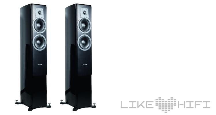 Dynaudio Contour 30i Stand Lautsprecher Speaker Review Test