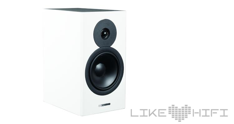 Dynaudio Evoke 20 Lautsprecher Kompakt Aktiv Speaker Review Test