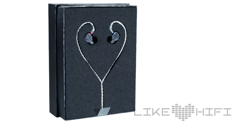 FiiO F9A Kopfhörer In-Ear  Headphones Review Test