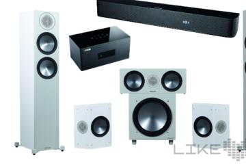 Likehifi Jahresrückblick 2020 die besten Heimkino Surround Lautsprecher Soundbars Test 2020 Review