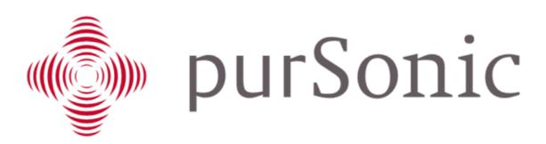Pursonic Revox Übernahme Logo