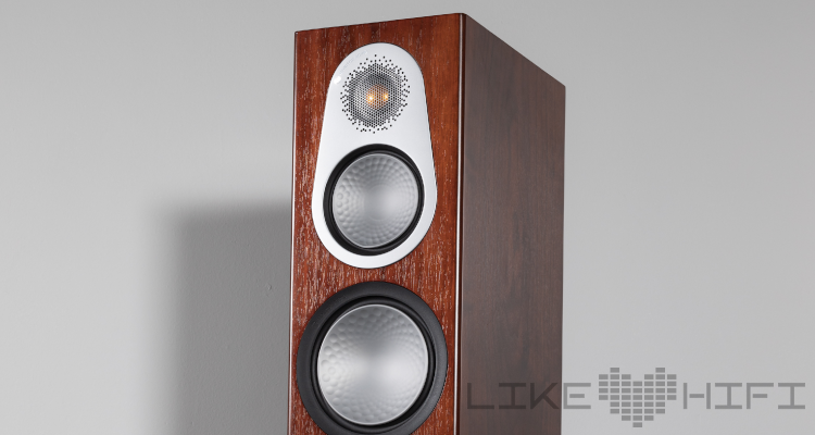 Monitor Audio Silver 300 6G Speaker Lautsprecher Stand Test Review News