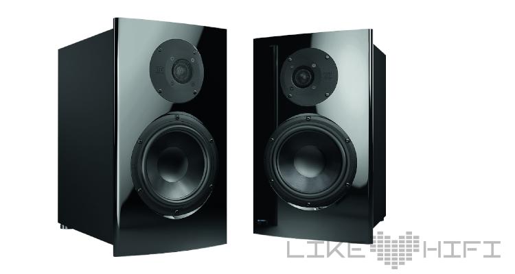 Nubert nujubilee 45 Lautsprecher Kompakt Speaker Review Test