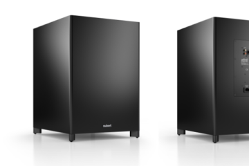 Nubert Subwoofer nuSub XW-1200 News Test Review Kaufen