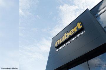 Nubert electronic Lautsprecher Vor Ort Besuch Schwäbisch Gmünd Showroom Hörraum HiFi High End