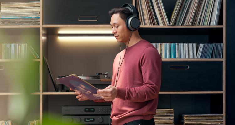 Philips Fidelio X3 Over-Ear-Kopfhörer News Test Review kaufen