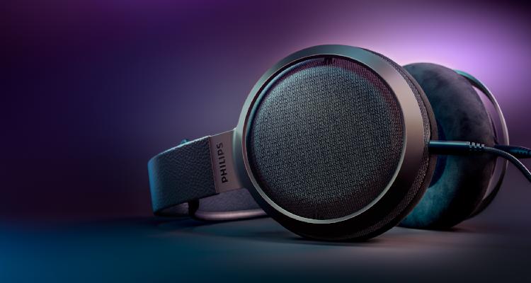 Philips Fidelio X3 Kopfhörer Over-Ear HiFi Luxus kabel test news review kaufen