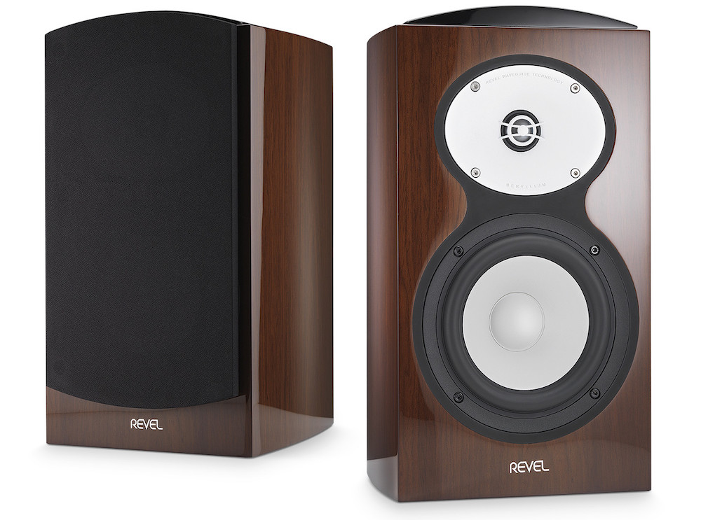 Revel PerformaBe M126Be Speaker Harman High End Theatre