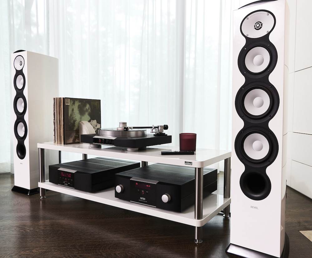 Revel PerformaBe F226Be Speaker Harman High End Theatre