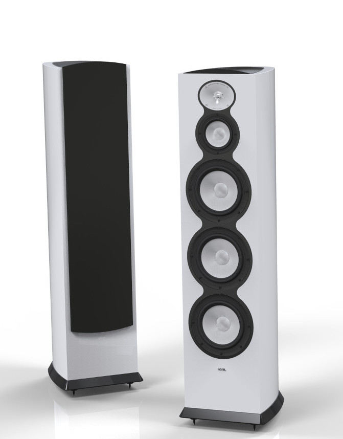 Revel PerformaBe F328Be Speaker Harman High End Theatre