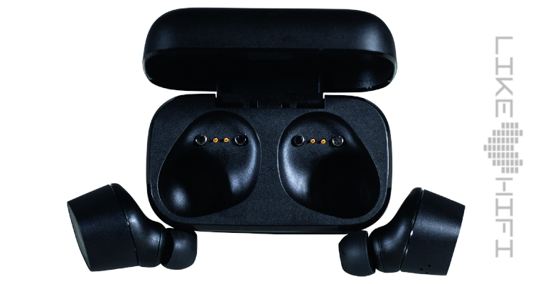 Sennheiser CX 400BT True Wireless Bluetooth Kopfhörer In-Ear Headphones Review Test
