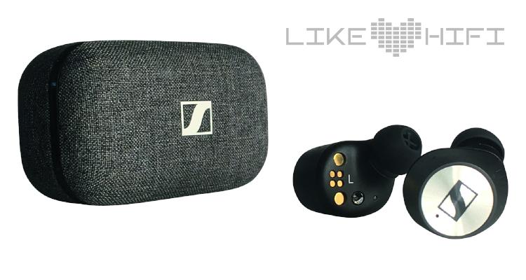 Sennheiser Momentum True Wireless 2 Bluetooth Kopfhörer In-Ear Headphones Review Test